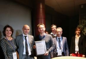 PLASTIGRAY Prix Allizé-Plasturgie Franche-Comté 2015