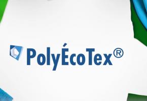 PolyÉcoTex - Green matière développée par Plastigray