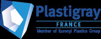 plastigray fabrication de produits en matières plastiques